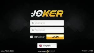 login-joker123-mobile
